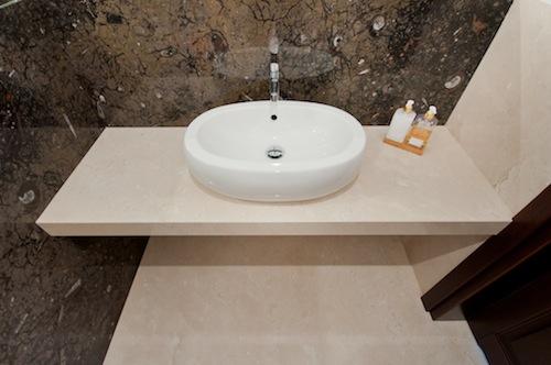 łazienka W Marmurze Granmar Galeria Fot 5