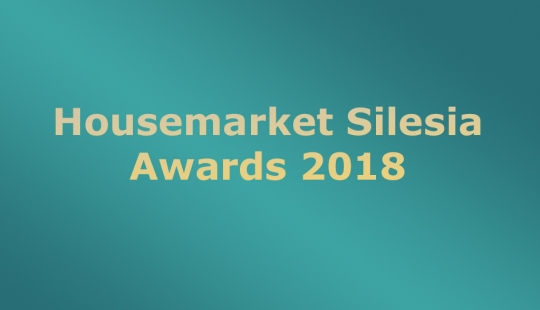 Konkurs Housemarket Silesia Awards 2018
