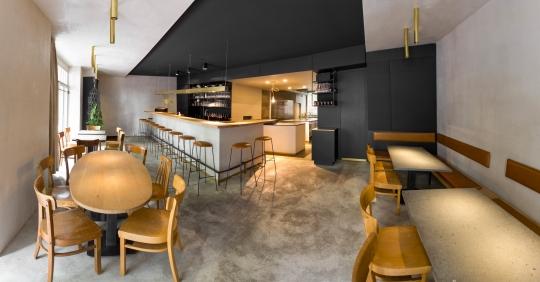 miejsce kontrast w i synergii berli ski bar coda z. Black Bedroom Furniture Sets. Home Design Ideas
