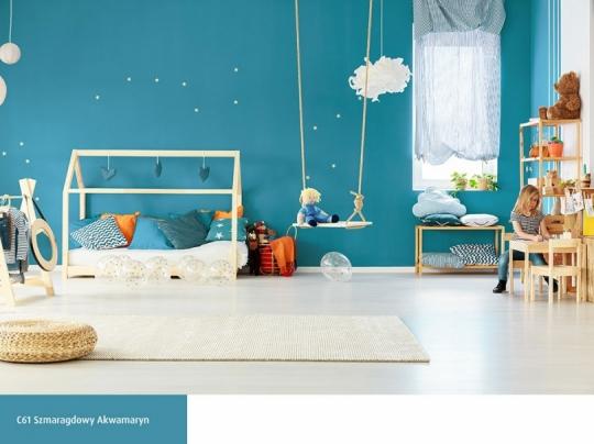 Najlepsze Farby Do Pokoju Dziecięcego Infoarchitektapl