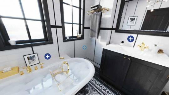 Wirtualne łazienki Kludi Nowa Aplikacja Do Aranżacji