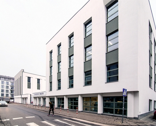Fasada Roku Internauci Wskazali Najlepsze Elewacje Infoarchitekta Pl