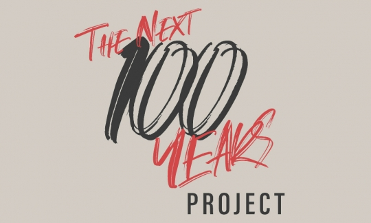 Konkurs The Next 100 Years
