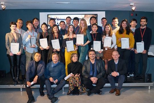 Konkurs International VELUX Award – przesunięcie terminu
