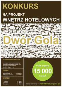 Dwór Gola Hotel and Spa
