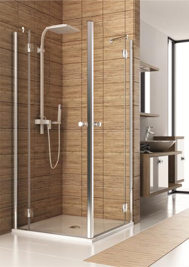 świeże Połączenie Bieli I Drewna W łazience Infoarchitektapl