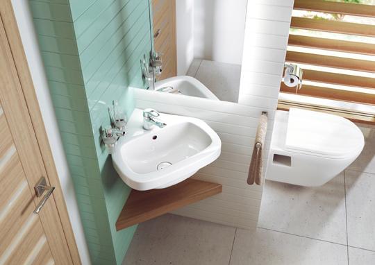 Wanna Mała łazienka Jak Rozmieścić Sprzęty
