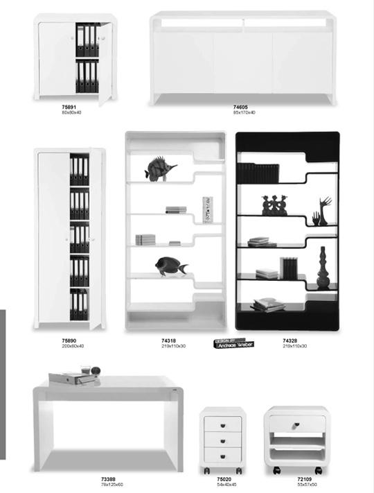 gor ce nowo ci i najnowszy katalog marki kare design