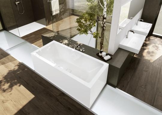kaldewei rozszerza kolekcj wanien z serii meisterst ck. Black Bedroom Furniture Sets. Home Design Ideas