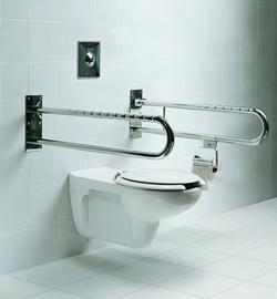 Poz łazienka Bez Barier Infoarchitektapl