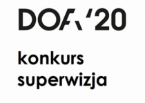 Konkurs Superwizja – DoFA