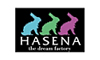 MASTER BED / HASENA